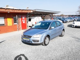 Ford Focus 1.6TDCI 74KW – ROZVODY