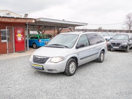 Chrysler Grand Voyager 2.8CRD MAT – 7sedadel
