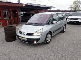 Renault Espace 2.2DCI 110kW 7sed – CEBIA