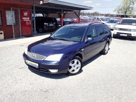 Ford Mondeo 2.0D 85KW DIGI – CEBIA/MD