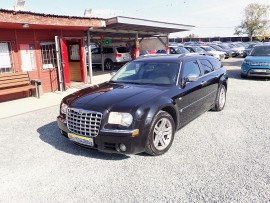 Chrysler 300C 3.0D 160KW – KM CEBIA/MD